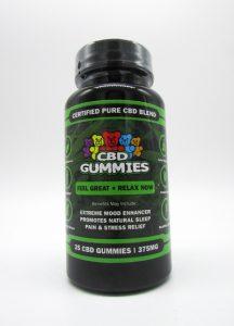 hemp bombs cbd gummies sleep